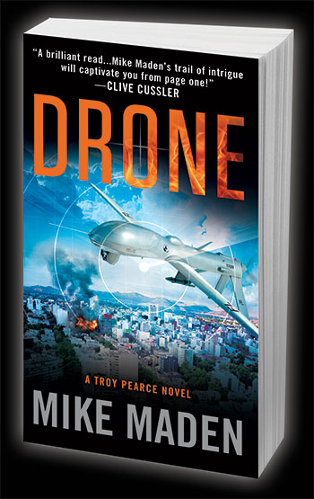 Drone by Mike Madden
